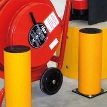 aplicações do produto iFlex Poste de alta resistência - 02
