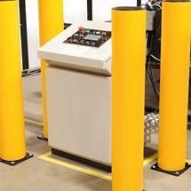 aplicações do produto iFlex Poste de alta resistência - 04