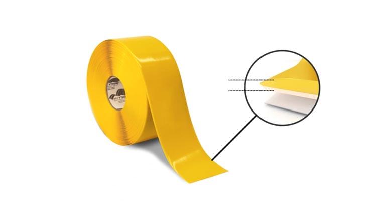 apresentação do produto fitas de demarcação - 010