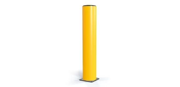 nossa gama iFlex Poste de alta resistência - 01